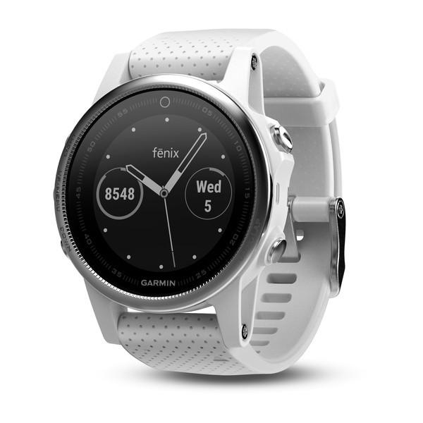 92b2691b Garmin Fenix 5S - купить умные часы: цены, отзывы, характеристики ...