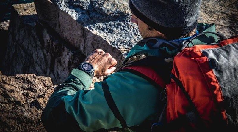 Часы Garmin Fenix 5 получают поддержку Galileo и аномальные оповещения о сердечном ритме